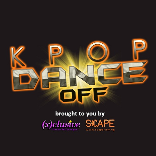 2012 KPOP Dance-Off Halloween Edition SCAPE
