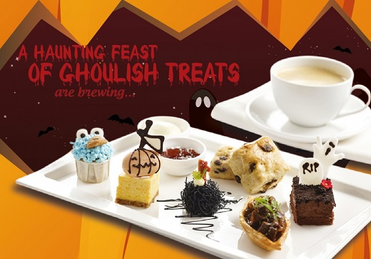 2013 TCC Ghoulish Treats