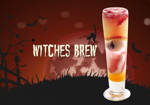 2013 TCC Witches Brew