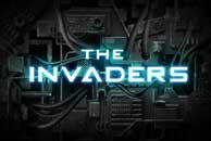 2015 USS Halloween Horror Nights 5 - The Invaders