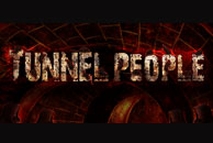 2015 USS Halloween Horror Nights 5 - Tunnel People