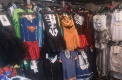 D Corselet Singapore - Halloween Costumes